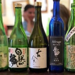 Kidoizumi Sake II